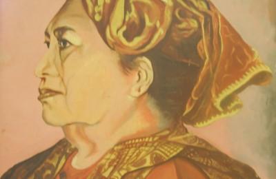 Roehana Koeddoes