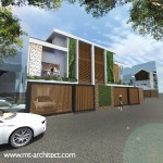 Senopati Townhouse B
