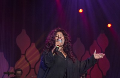 Chaka Khan - Java Jazz Festival Official Photo by Image Maker