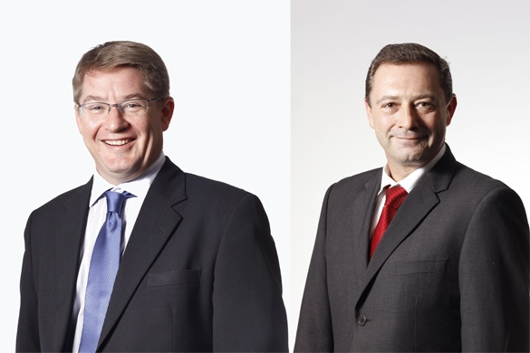 Brothers at the Coalface: Mining Consultancy Britmindo