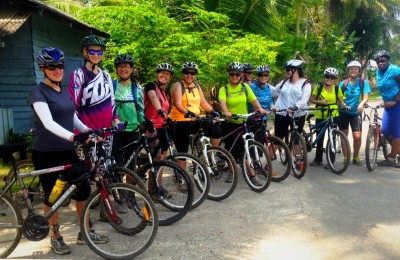 BIWA Bike Group photo 2 (2)