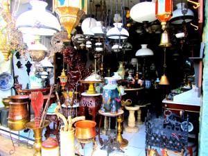 Antiques in Surabaya