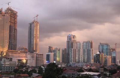 Jakarta property by Angela Richardson