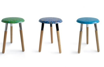 Photo side tables