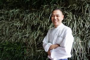 Chef Noguchi