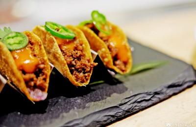 AB Tacos   Photo Courtesy of Anak Jajan