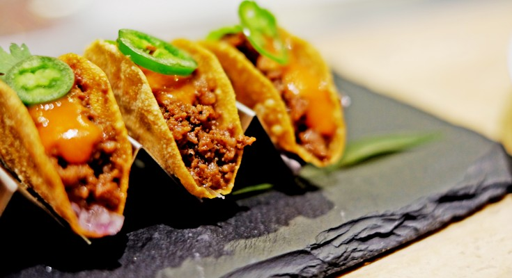 AB Tacos | Photo Courtesy of Anak Jajan
