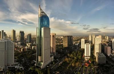 Jakarta-Wisma-46-Shangrila-Hotel-BNI-Building-Jakarta-Indonesia-Investments