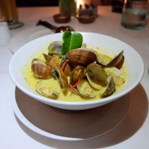 Manis clams | Photo Courtesy of Zomato user Nart o
