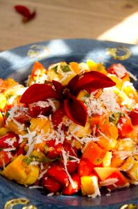 Fruit Salad - Samadi Bali