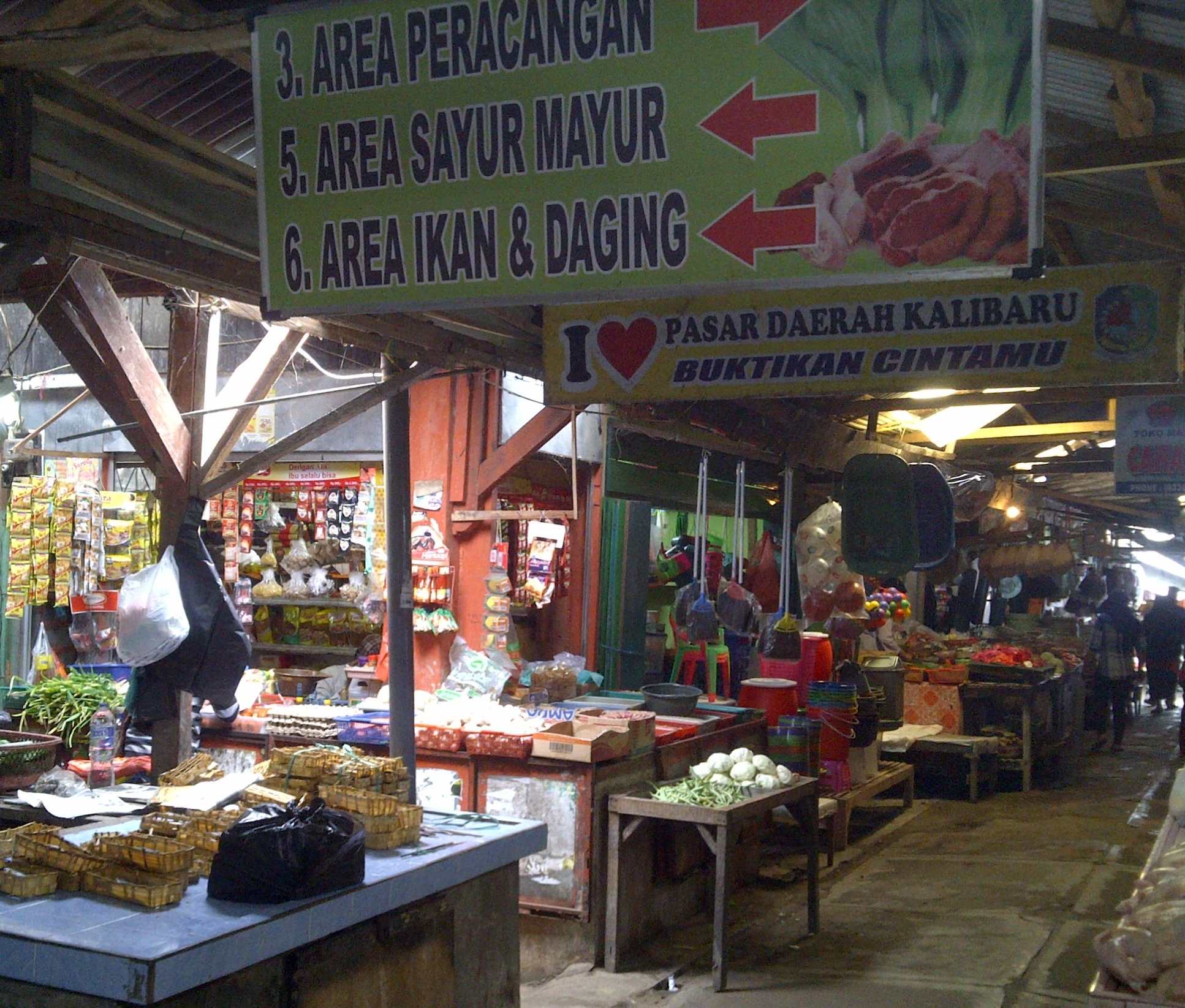 Indonesia's Government Policy Affects Local Restaurants