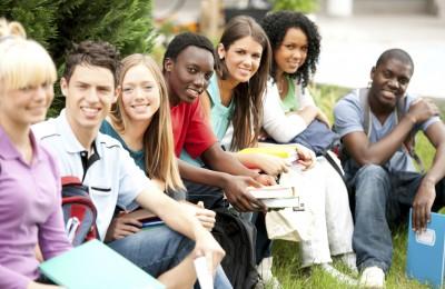 Group of Teenage Students | Photo Courtesy of Istock