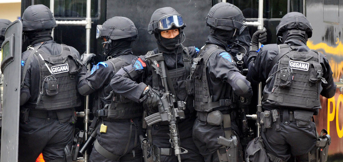 INDONESIA-ATTACKS-POLICE-ISLAM-RIGHTS-FILES