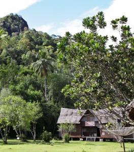 Cubadak Paradiso Village by Angela Richardson