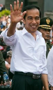 Jokowi copyright Wikimedia