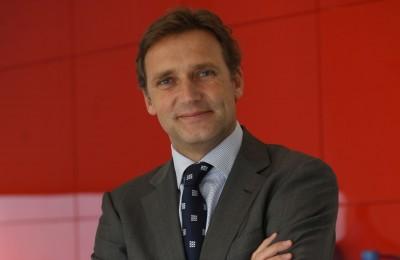 Charlie Capetti