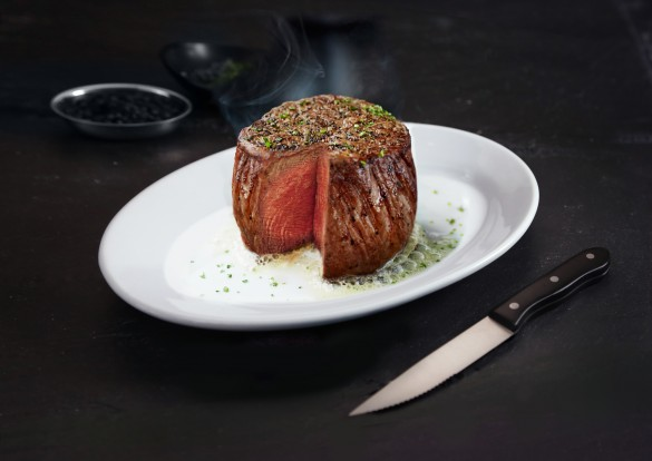 Filet | Photo Courtesy of Ruth's Chris Steak House