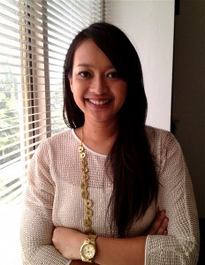 Dewi Gontha, President Director of PT Java Festival Production