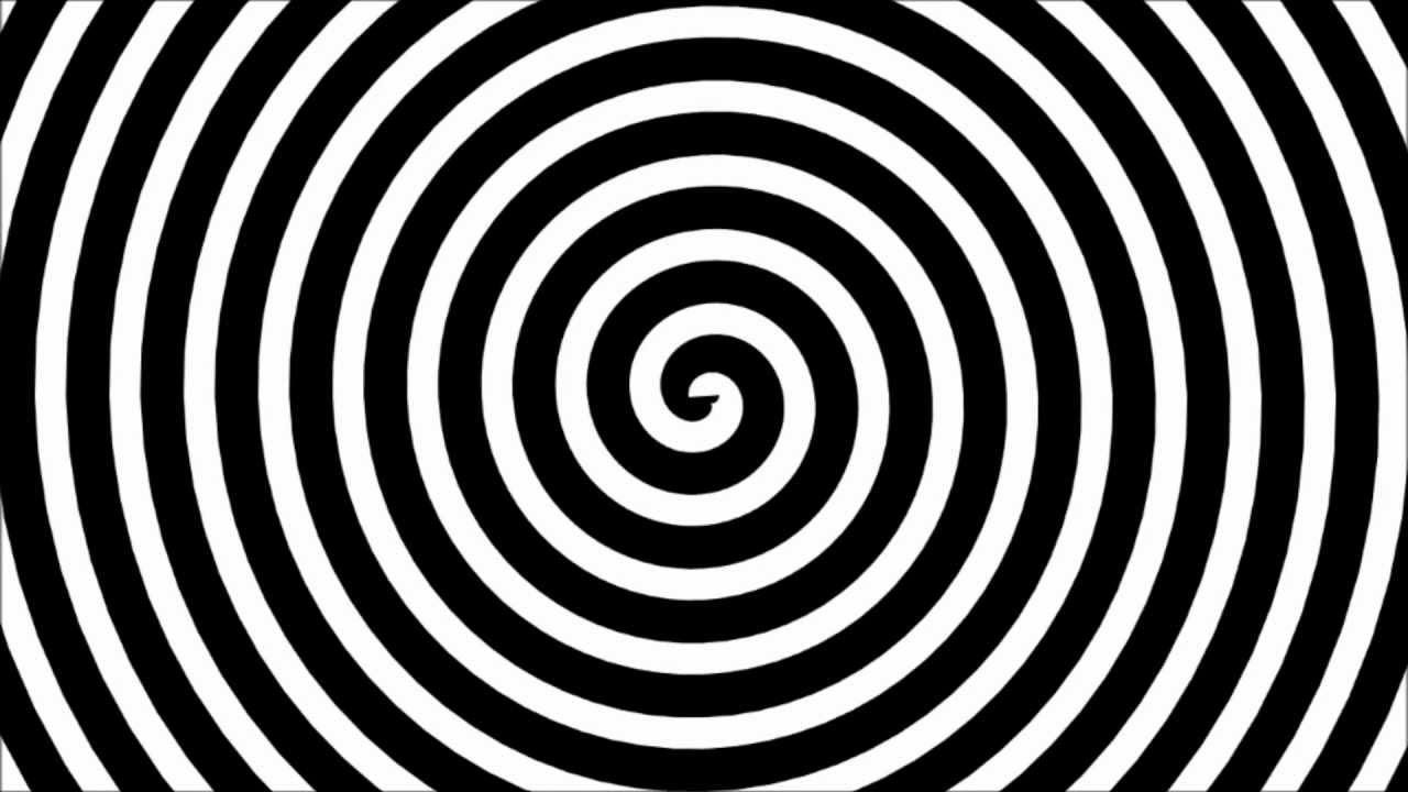 Hypnotizing yourself