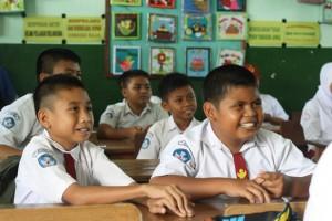 Students learning | Photo Courtesy of ProVisi Education