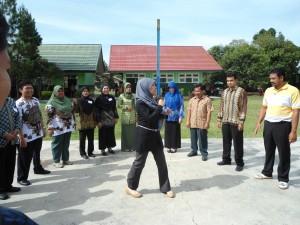 Teachers' Training   Photo Courtesy of ProVisi Education