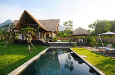 Bali Villa by Bart Speelman