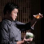 Chef Kazumasa Yazawa