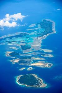 Ternate Islands | Photo Courtesy of David Metcalfe