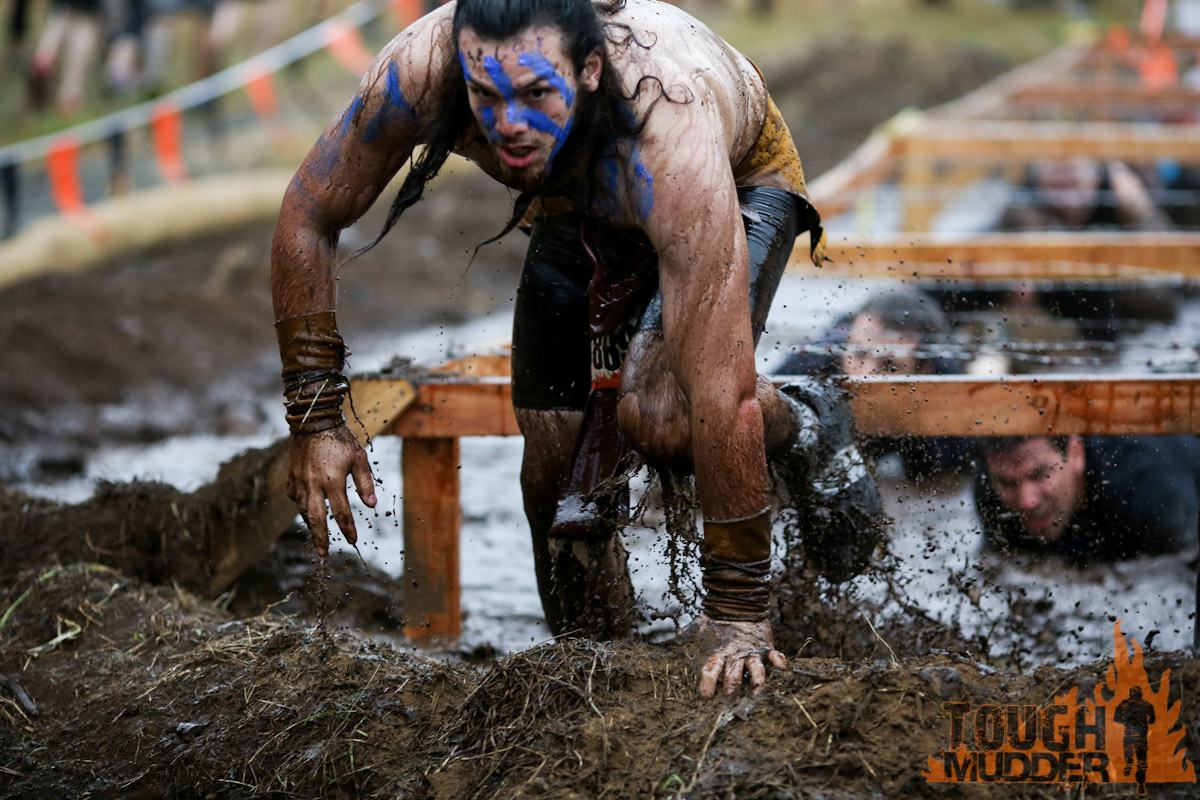 Sporting Event Tough Mudder Launches in Bali