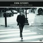 Erik S. cover