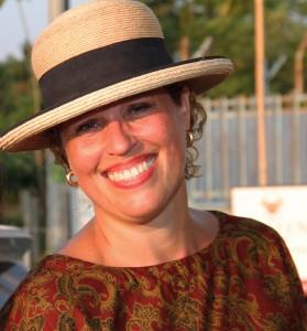 Maryse LaRocque, Marketing Advisor of Hatten Wines