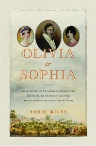 Rosie Milne's 'Olivia & Sophia'