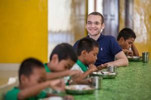 Yayasan Peduli Anak, Langko, Lingsar, West Lombok, Indonesia. Photo by Ahmad Zamroni