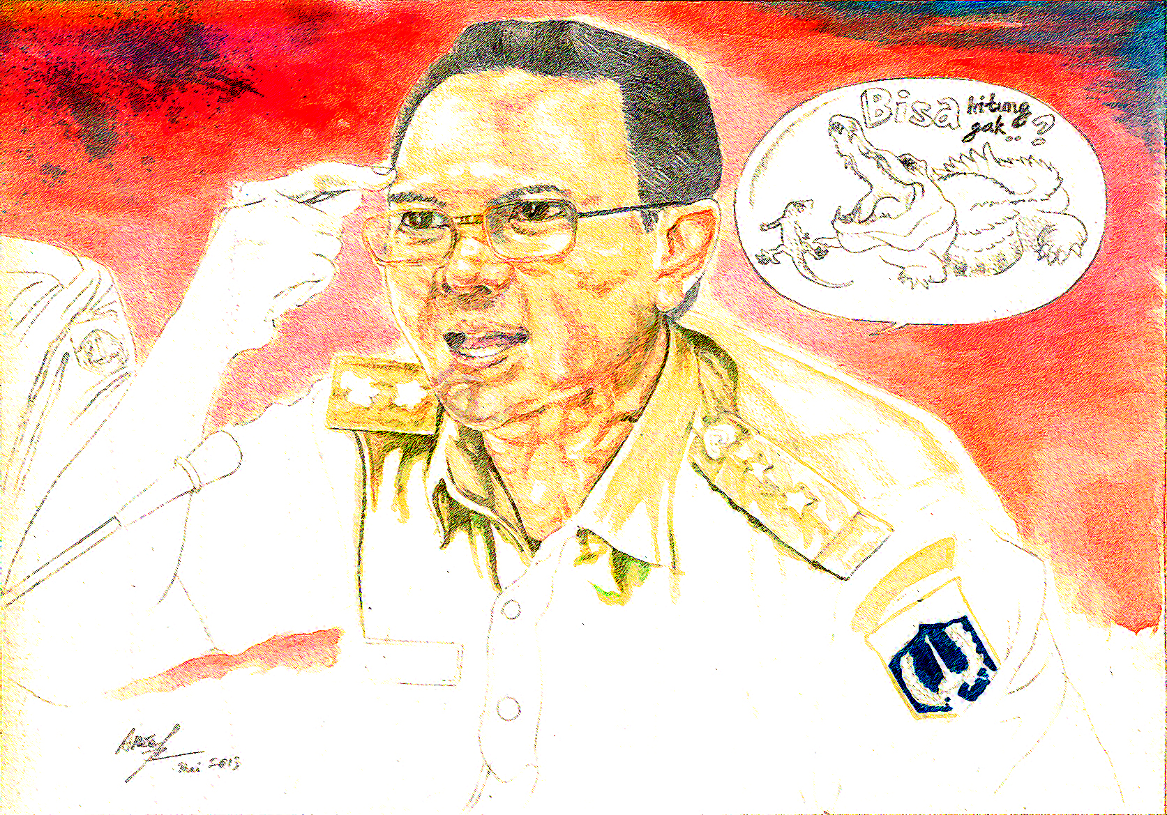Who Is Ahok Supporters And Psych Experts Weigh In On Jakartas