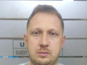 Pawel Cwiklinski was arrested for posing as a diplomat in a sweetheart scam that extorted a wealthy Indonesian woman
