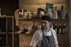 Chef Chris Moes