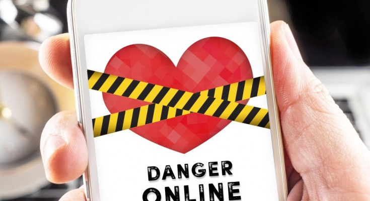 Online dating scams indonesia