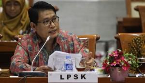 LPSK chairman