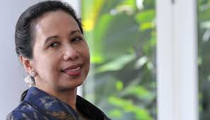 Indonesia's state-owned enterprises Minister Rini Soemarno
