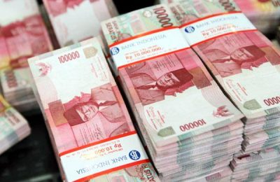 indonesia's rupiah: tax amnesty