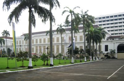 Indonesia-finance-ministry
