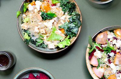 flat-lay-salads