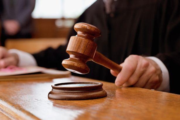 ahok's trial