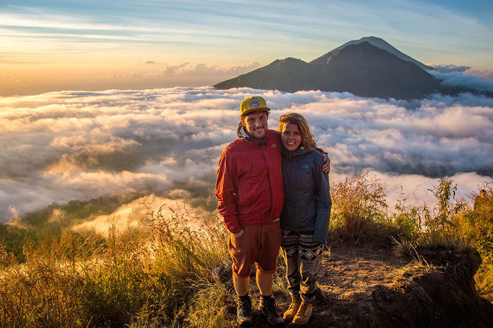 Top Five Ways to Enjoy a Great Honeymoon in Bali