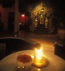 Lan Na Thai Buddha