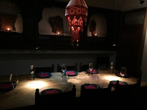 La Na Thai Dining Room