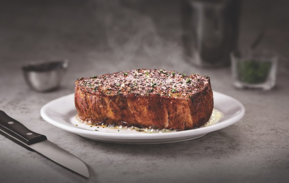 New York Strip | Press Photo