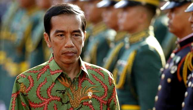 Jokowi foreigners should run some of indonesias soes president jokowi reheart Images