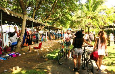 Sunday Markt in Sanur