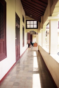 Inside Asi Mbojo | Photo by Grace Susetyo